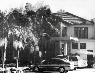 História do Hotel Termas de Gravatal