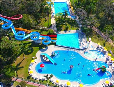 Aquativo Parque Aquático